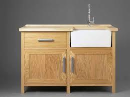 Kitchen Sinks, Wood B Walnut Deco: Fascinating Sink Kitchen Cabinets