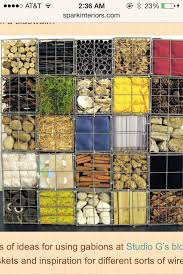 Small Picture 73 best Gabion Walls images on Pinterest Gabion wall Walls and