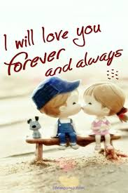 Quotes About Forever Love Enchanting Cool Love Quotes I Love You Forever BoomSumo Quotes