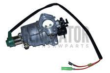 lifan carburetor parts accessories gasoline carburetor carb parts for lifan energy storm 5500 generators