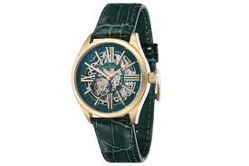 10 of the best men s green dial watches fashionbeans thomas earnshaw armagh