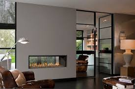 Luxury Modern Double Sided Fireplace 62 About Remodel Home Decor Ideas with Modern  Double Sided Fireplace