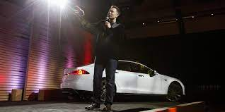 Tesla is poised to surge another 16 ...