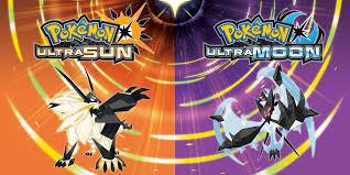 Pokémon Ultra Sun and Ultra Moon - OtakuGuru - Pokemon, Anime and ...