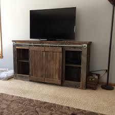 do it yourself furniture projects. Modified Grandy Sliding Door Console | Do It Yourself Home Projects From Ana White Furniture E