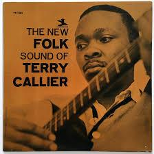 <b>Terry Callier - The</b> New Folk Sound Of <b>Terry Callier</b> | Discogs