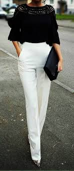 Stylish white pants ideas for ladies Outfit How To Style White Jeans 25 Outfit Ideas Stylishwomenoutfitscom How To Style White Jeans 25 Outfit Ideas Page 29 Of 31