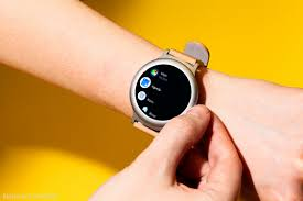 lg watch style. android wear 5 lg watch style