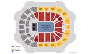 Chaifetz Arena At Saint Louis University Seating Chart Chaifetz Arena Seating Elcho Table
