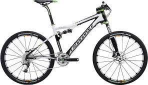 What Is The Correct Mountain Bike Size For Me