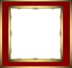 Red Photo Frames Red Frame Png Images Transparent Free Download Pngmart Com