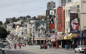 Broadway San Francisco Wikipedia
