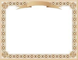 Blank Certificate Template Blank Certificate Template cortezcoloradonet 1