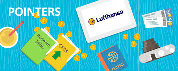 8 Ways To Redeem Miles With Lufthansa Miles More For Maximum