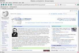 Netscape Navigator 9 – Wikipédia, a enciclopédia livre