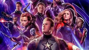 Avengers Endgame The Marvel Cinematic Universe Explained Bbc News