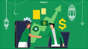 Tercantol investasi berkat platform digital