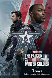 The Falcon And The Winter Soldier - TV-Serie 2021 - FILMSTARTS.de