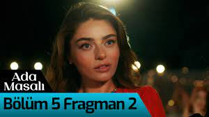 Ada Masalı 5. Bölüm 2. Fragman - YouTube