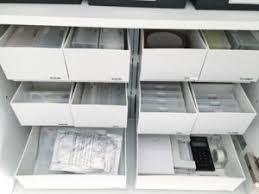 中身全公開無印セリアで救急用品日用品雑貨文房具などを収納