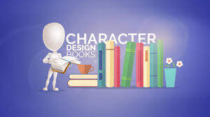 just started learning the ropes of cartooning and looking for some insightful character design books great here at graphicmama we ve