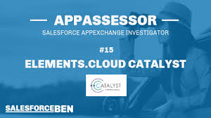 Org Chart Plus Salesforce Appassessor 15 Elements Catalyst In Depth Review