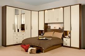6 Essential Tips for Buying Fitted Bedroom Furniture North Face
