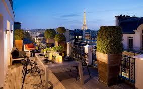 H Tel Marignan Champs Elys Es Hotel 5 Toiles Paris 8
