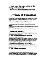 essay treaty versailles essay online com essay treaty versailles