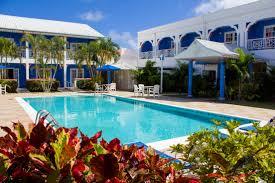 Hotel Caraibi St Lucia Hotels Resorts Bay Gardens Resorts