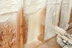 is diy spray foam insulation worth the risk