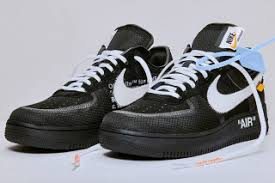 Nike air force 1 white Pink Where To Buy The 2018 Offwhite Air Force Pack Today Nordstrom Offwhite Nike Air Force 2018 Where To Buy Today