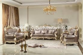 luxury living room furniture. Bright Genuine Leather Sofa Set Luxury Living Room Furniture European Style By Joyful Ever