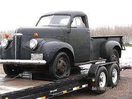 Studebaker Truck Photos ~ Roadkill Customs