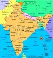 how to fight monkeys new delhi travel blog Nepal India Map map of india, nepal, bangladesh, and bhutan nepal india border map