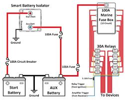 battery boat wiring diagram smartsolator dual aopec setup for 2 Boat Battery Isolator Wiring-Diagram battery boat wiring diagram smartsolator dual aopec setup for 2 brilliant ideas of boat battery wiring diagram of boat battery wiring diagram random 2 dual