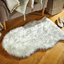 grey faux fur rug flair rugs faux fur sheepskin rug ikea grey faux fur rug dark