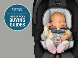 The best car seats for your baby, toddler, or kid - Business Insider