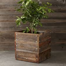 full size of decoration wooden garden planters and troughs wooden garden flower boxes large square wooden