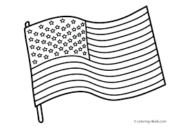 First American Flag Coloring Page Flag Color Page Flag Color Page