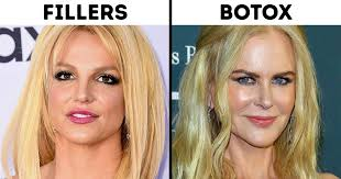 In 2018, britney spears' appeal has crossed species. 18 Celebs Who Ve Had Plastic Surgery And Don T Try To Keep It A Secret