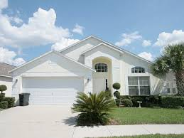 Emerald Isle 4 Bed Villa   Near Disney