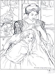 Free coloring pages of kids heroes. Monet Coloring Pages Coloring Home