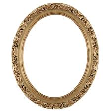 Gold Vintage Picture Frame Clipart Panda Free Clipart Images