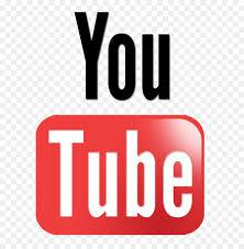 Youtube, Logo, Do Youtube Ao Vivo png transparente grátis