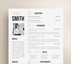Successful Resume Templates Excellent Free Creative Resumemplates Cover Letters With Resume