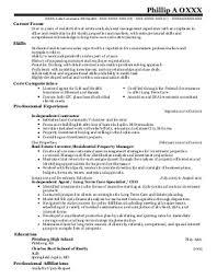 Sales Resume Banking
