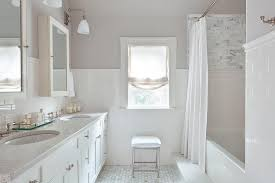 gray bathroom colors. Exellent Colors White And Light Gray Bathroom Colors With O