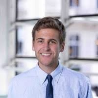 Jordan Rice - Associate, Regulatory Engagement, Fusion Resilience Center -  Morgan Stanley | LinkedIn