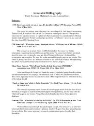 bibliography website sample mla format annotated bibliography  example       png
